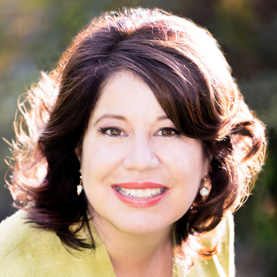 Blanca Aguirre San Francisco real estate agent