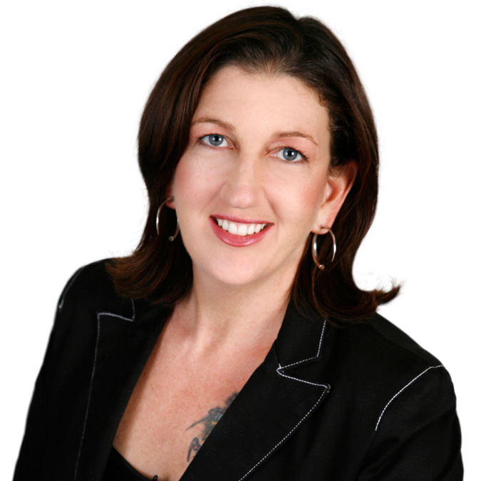 Radha Tomassetti San Francisco real estate agent