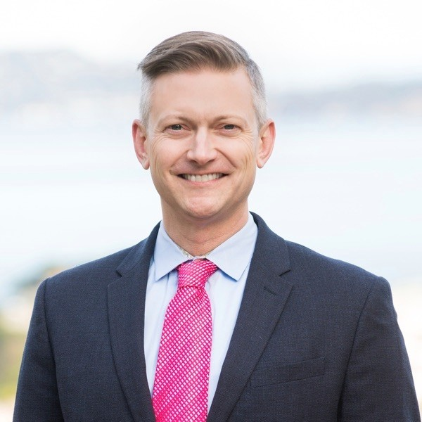 Michael Minson San Francisco real estate agent