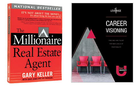 Keller Williams San Francisco achievement series