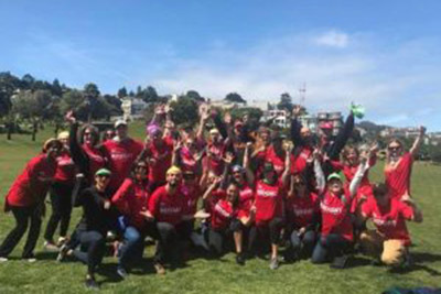 RED Day Keller Williams San Francisco
